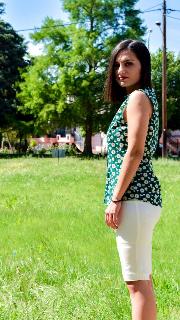 Πράσινο 1η