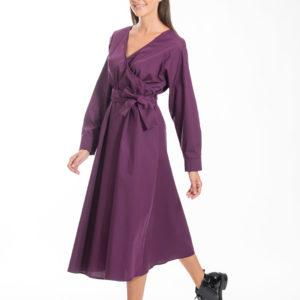 Nala wrap dress-118-81425-13