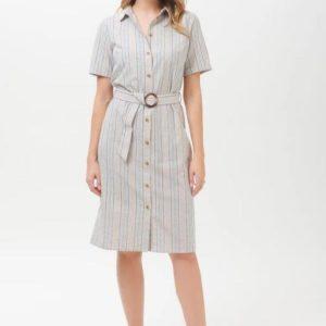 Giana Earth Stripe Shirt Dress-D0461_GIANA_EARTH_STRIPE_SHIRT_DRESS_2_600x