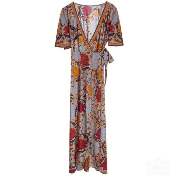 dress--2-pc--1-col-kimoni 2