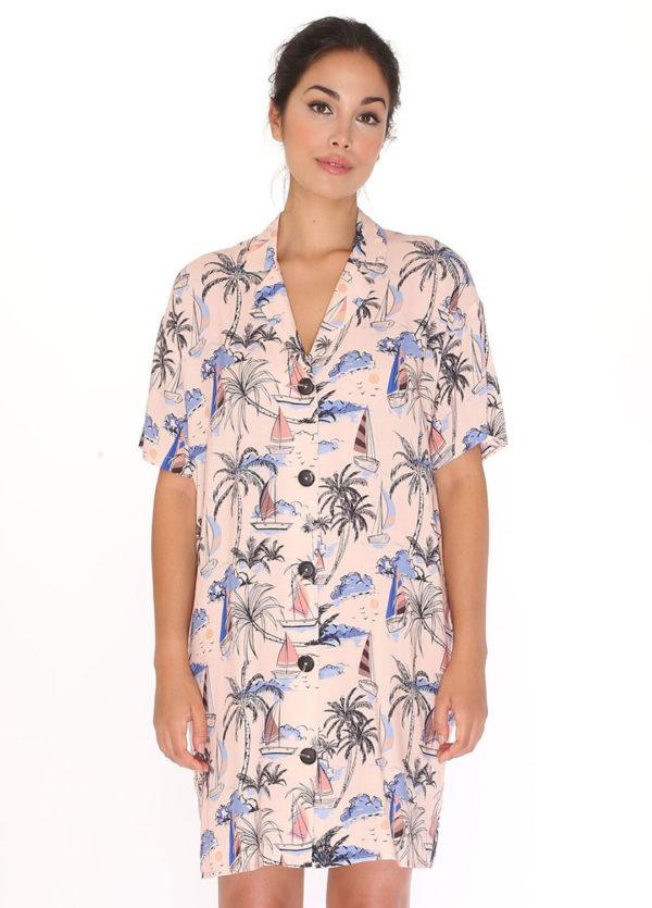 HAWAII SHORT DRESS-hawaii-short-dress