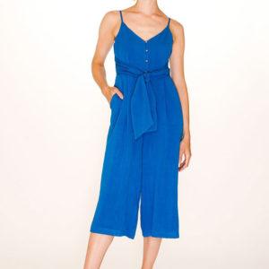 PLAYSUIT NINA BLUE-shirt-with-pockets-black.jpgBLIE