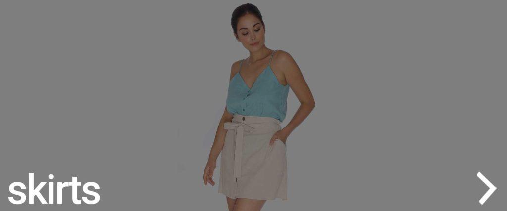 skirts pretty style