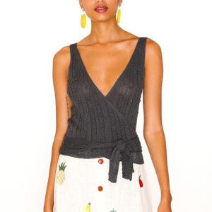 POINTELLE WRAP SWEATER CHARCOAL-stripes-vest-sweater-85-rayon-15nylon-3500-.jpgBLACK1