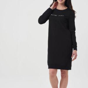 ISABELLE DANDELION WISHES  MIDI SKIRT-sugarhill-ivy-maybe-baby-sweatshirt-dress-sw0012-1