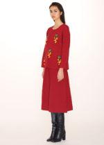 TREE EMB.SWEATER RED-tree-emb-sweater-red