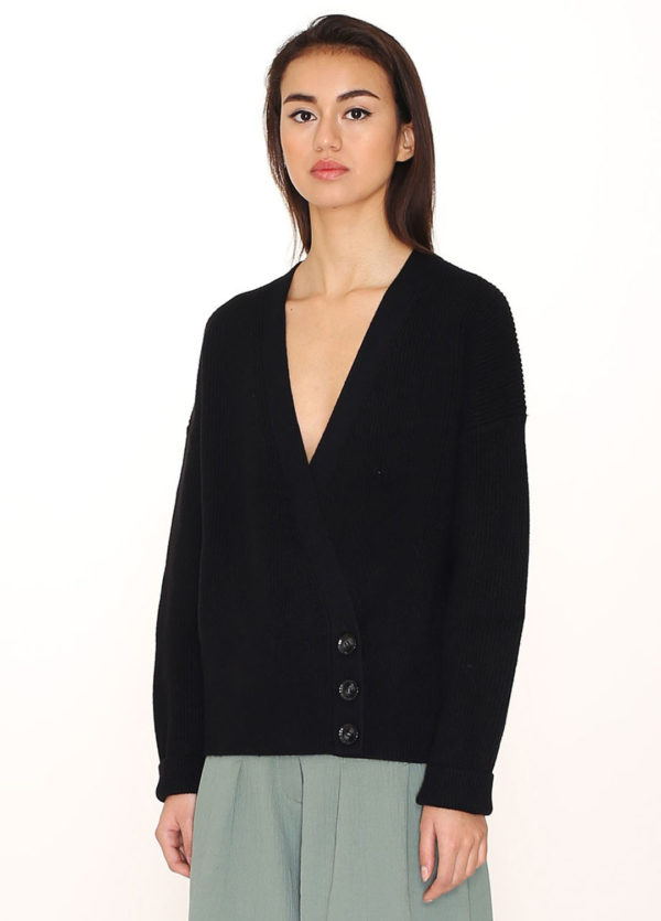 wrapped-sweater-black