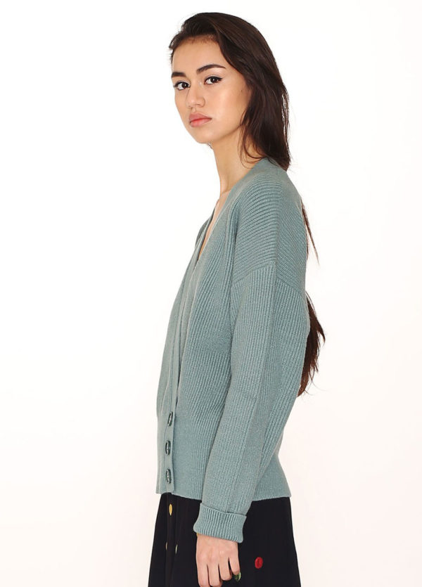 wrapped-sweater-green
