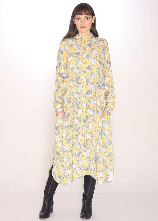 figs-shirt-midi-dress